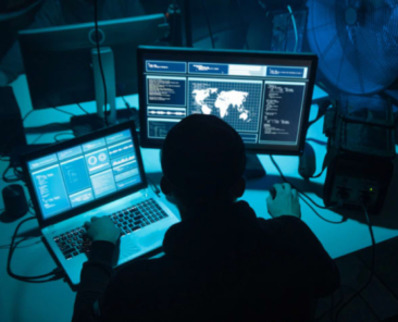 Cyber Security Bug Bounty Platform